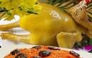 Mẹo luộc gà vàng óng để cúng lễ hóa vàng