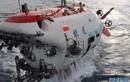 Trung Quốc lộ tàu ngầm mini lặn sâu tới 1.000m
