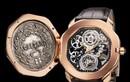 Đồng hồ Bulgari Monete , những kiệt tác thời gian hoàn hảo