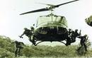 """Vì sao trực thăng vận """"gãy cánh"""" trong CTVN ?"""