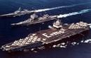 Bộ ba chiếm hạm nguyên tử trứ danh của Hải quân Mỹ