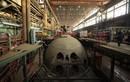 Mỹ lạnh gáy: Nga tiếp tục đóng tàu ngầm hạt nhân khổng lồ