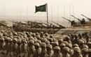 Kinh ngạc sức mạnh quân đội của quốc gia giàu nhất vùng Vịnh