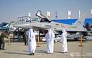 """Ngắm dàn máy bay """"khủng"""" tại triển lãm hàng không Dubai"""