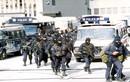 Biệt đội Phi Hổ: Gương mặt của lực lượng an ninh Hong Kong