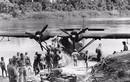 Kinh ngạc cứu cánh của phi công Mỹ trên Thái Bình Dương