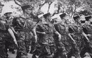 Những góc ảnh chưa từng thấy về lính Pháp tại Điện Biên Phủ