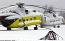 """Ghé thăm nhà máy chế tạo """"taxi bay"""" của Quân đội Nga"""