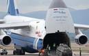Bật mí ý đồ Nga nâng cấp siêu vận tải cơ An-124