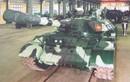 Báo Nga: Việt Nam bắt đầu hiện đại hóa xe tăng T-54/55