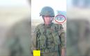 Nhóm lửa hâm ăn, lính Nga thiêu rụi xe BTR-82A