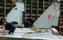 Ảnh hiếm về quy trình hiện đại hóa tiêm kích MiG-31 của Nga