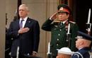 'Tàu sân bay Mỹ có thể thăm Việt Nam vào tháng 3'