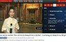 Nhầm vua triều Nguyễn với vua nhà Thanh, VTV lại gây sốc