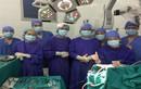 Phẫu thuật thành công phình động mạch cảnh trong khổng lồ hiếm gặp