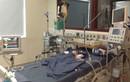 Cứu sống bé trai suy hô hấp cấp, nguy cơ tử vong đến 80%