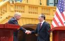 Tiếp tục làm sâu sắc hơn quan hệ đối tác toàn diện Việt Nam - Mỹ