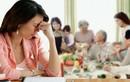Tôi muốn chia tay sau khi ăn bữa cơm với mẹ chồng tương lai