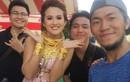 Cổ trĩu vàng, cô dâu ở Đồng Nai khiến dân mạng 'choáng váng'