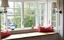 Những cấm kỵ bài trí bậc cửa sổ, phạm phải sẽ có hậu quả không ngờ