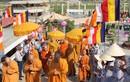 GHPGVN dự Đại lễ tưởng niệm Tổ sư Minh Đăng Quang