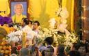 Hàng chục ngàn người viếng tang cố Đại lão Hòa thượng