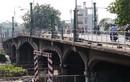 Nhìn lần cuối cầu gần 100 tuổi sắp phá bỏ ở Sài Gòn