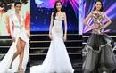 Nhan sắc 45 thí sinh vào chung kết Hoa hậu Hoàn vũ VN 2017