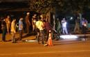 Kinh hoàng truy sát, chém tử vong người phụ nữ gần trụ sở Công an