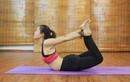 Mách bạn tư thế yoga chăm sóc hệ tiêu hóa dịp tết