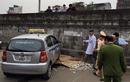Lái xe taxi Thanh Nhàn đâm chết người có thể bị tù 15 năm
