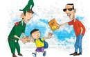 Có nên mua thiết bị định vị cho trẻ em đề phòng bắt cóc?