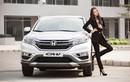 """Nhiều đại lý Honda bị """"tố"""" bội tín trong thương vụ CR-V """"đại hạ giá"""""""