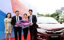 Chỉ 210 triệu đồng sở hữu Ngọc Dương Riverside, trúng ô tô Honda City
