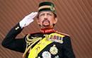 """Sự giàu có """"khủng khiếp"""" của Quốc vương tự lái máy bay sang dự APEC"""
