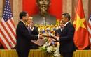 """Loạt thỏa thuận thương mại """"khủng"""" VN ký kết với Mỹ sau APEC 2017"""