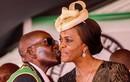 Khối tài sản khổng lồ của Tổng thống Zimbabwe