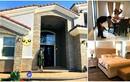 Biệt thự mới tại Mỹ như khách sạn 5 sao của Lệ Quyên