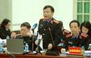 Viện Kiểm sát giữ nguyên đề nghị án ông Đinh La Thăng