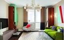 Nổi bật căn hộ màu sắc tươi sáng cho gia đình trẻ