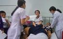 36 học sinh tiểu học nhập viện sau bữa ăn