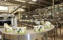 Soi dây chuyền TQ sản xuất trà Ô Long Tea+Plus nguyên liệu Trung Quốc