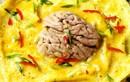 Những thực phẩm kết hợp với trứng có thể gây đột tử