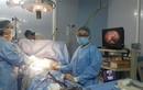 Lần đầu tiên Việt Nam thực hiện mổ vá tim khi tim đang đập