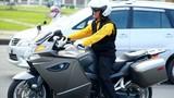 Mô-tô BMW R Nite-T chính hãng đầu tiên tại Việt Nam