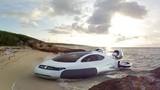 """10 thiết kế xe """"độc"""" nhất mọi thời đại"""