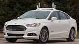 Ford tìm chỗ đứng ở Thung lũng Silicon