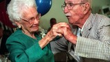 Bà lão già nhất nước Mỹ qua đời ở tuổi 113