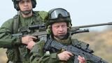 """2014: lính Nga sẽ """"diện"""" quân phục chiến đấu mới"""