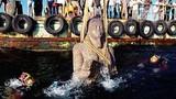 Nóng: Thành phố huyền thoại đầy báu vật dưới lòng biển